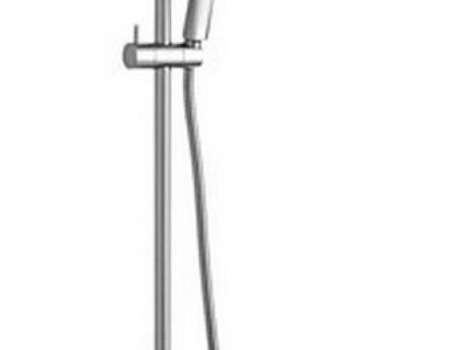 Colonna doccia serie Birillo Fix
