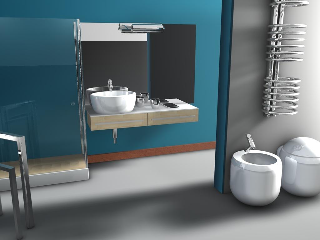 Bagno 3D
